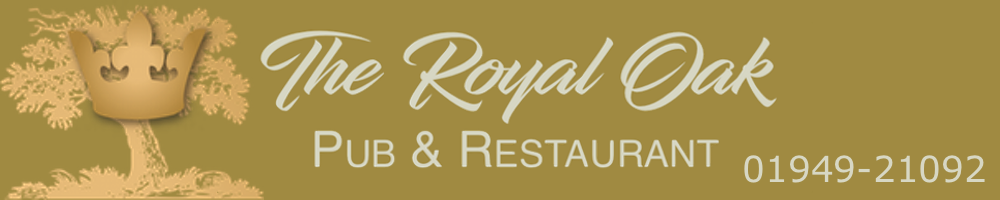 The Royal Oak – East Bridgford